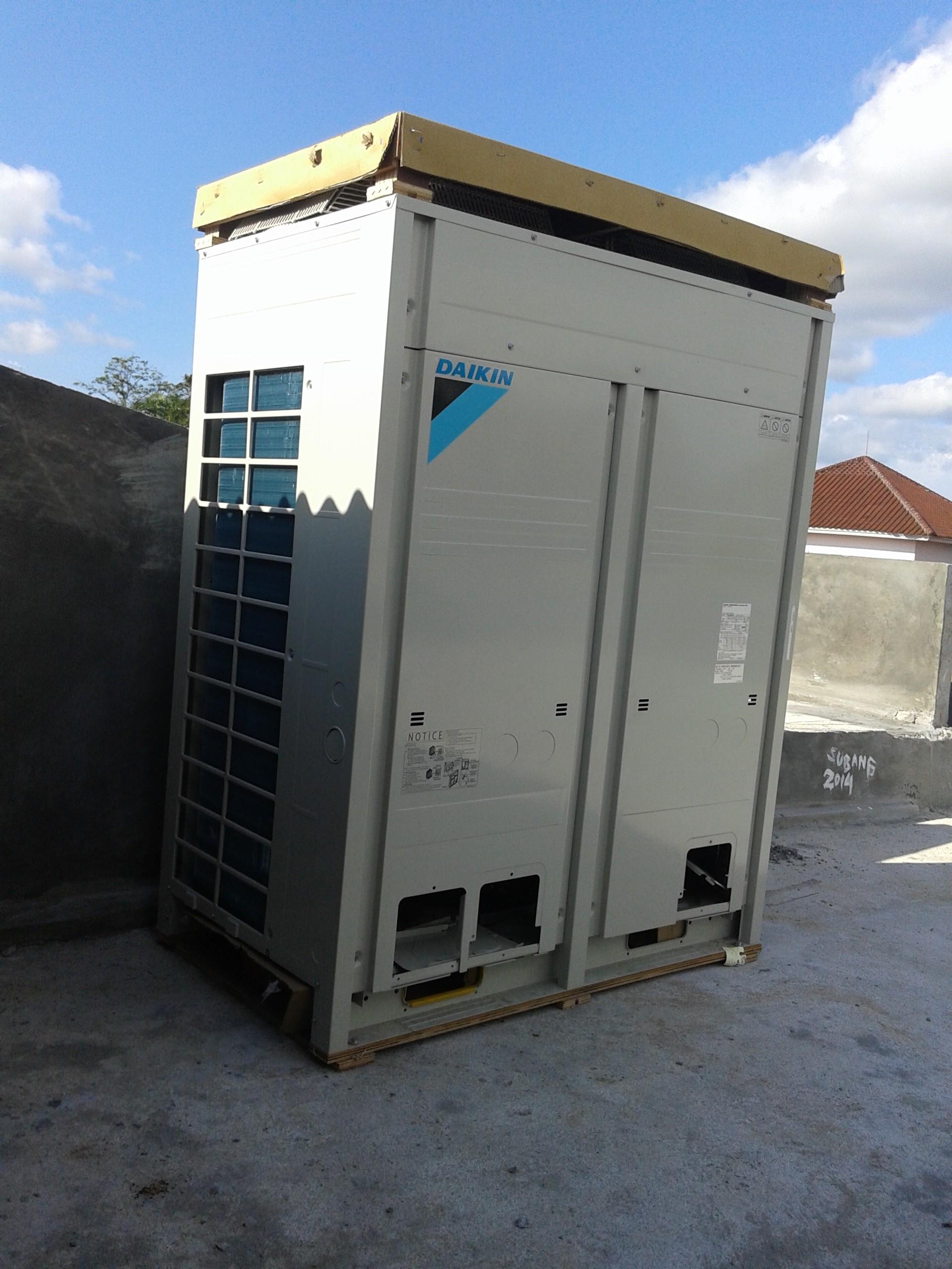 Apa Pilihan Air Conditioner Anda yang Berbeda?