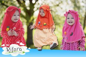 usaha grosir jilbab anak