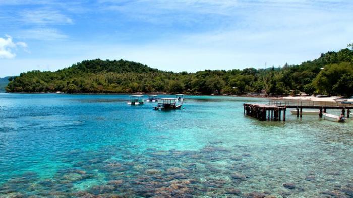 Bepergian Bisa Menjadi Petualangan Seumur Hidup Temukan di Horesabang.co.id