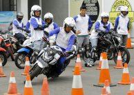 Safety Riding Yamaha: Manfaat yang Akan Didapatkan Peserta