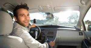 Menjadi Driver Pemilik