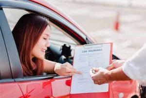 Asuransi Mobil Untuk Pengemudi Baru