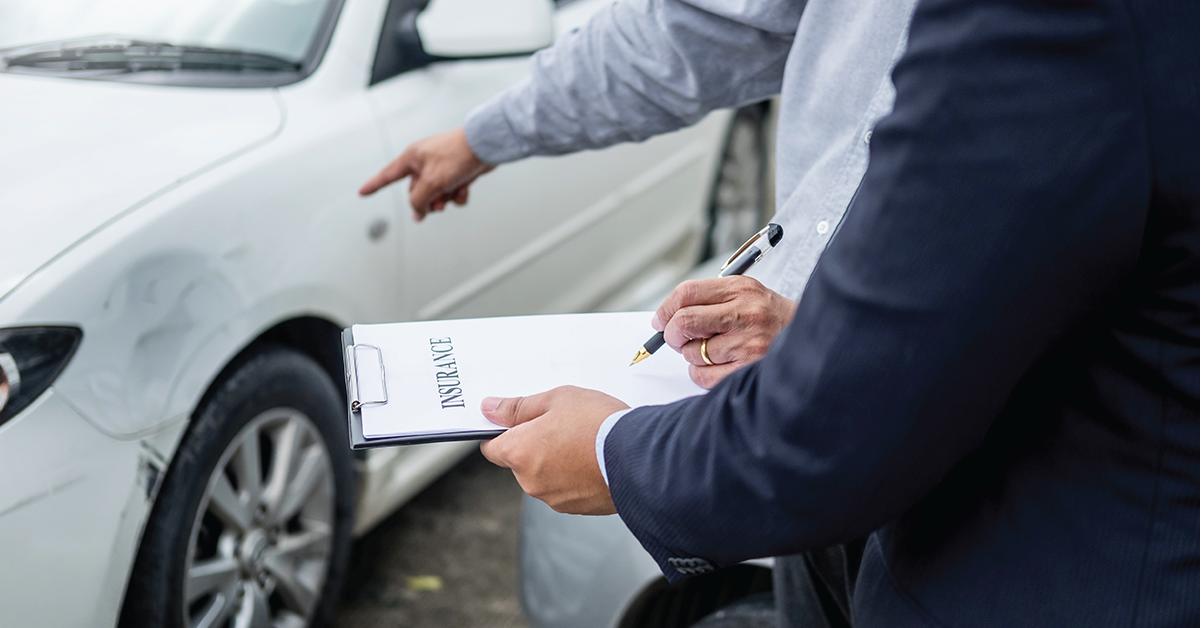 Apakah Saya Perlu Membeli Asuransi Sewa Mobil
