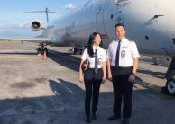 Mengejar Karir Instruktur Penerbangan