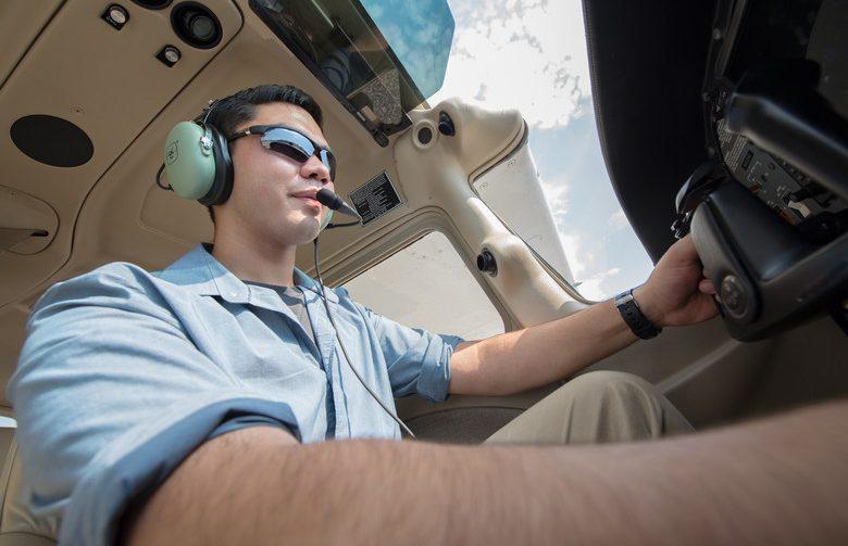 Lisensi – Lisensi Pilot