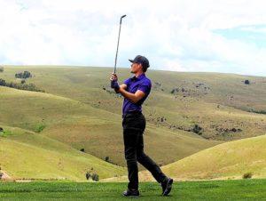 Golf Di Irlandia