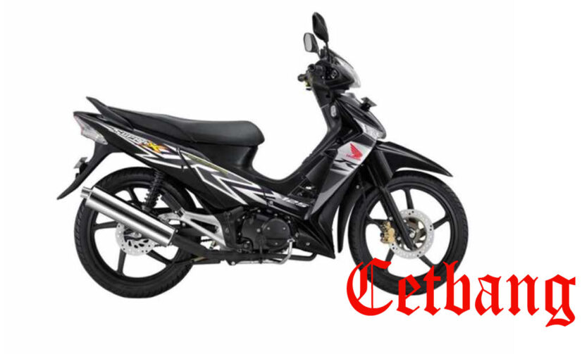 Total Biaya Ganti Seher Honda Supra X 125