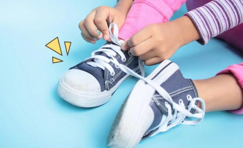 Tips Memilih Sepatu yang Nyaman dan Aman untuk Bayi